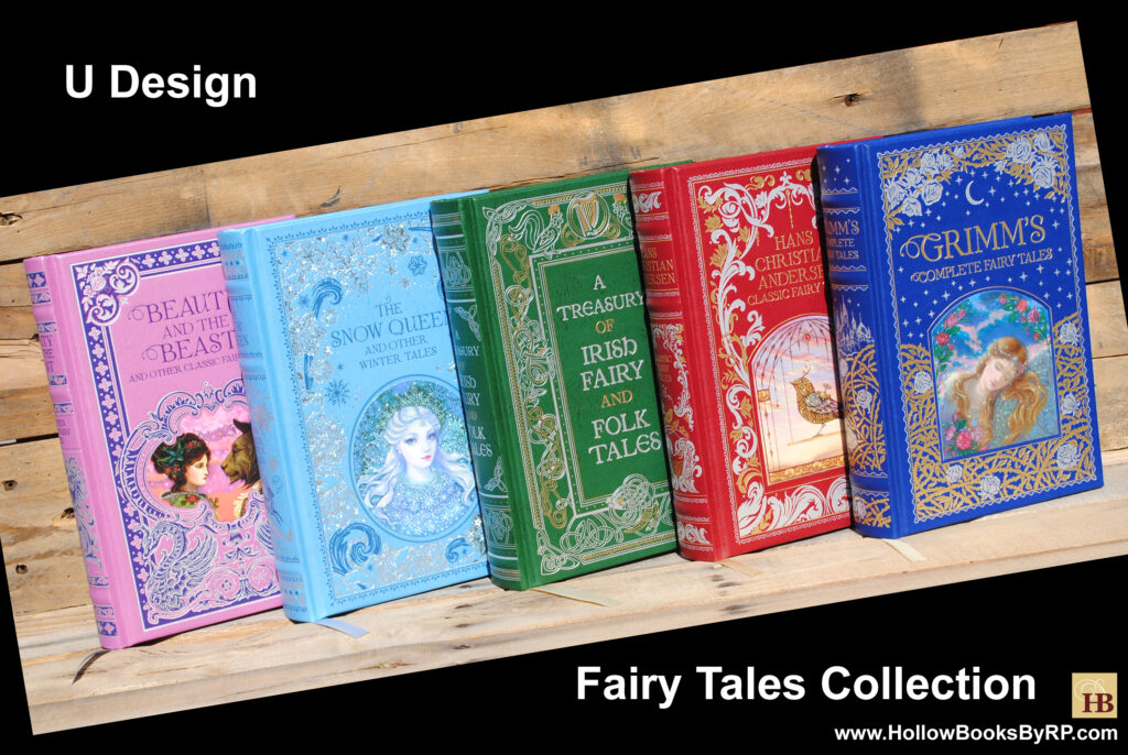 U Design Fairy Tales Collection
