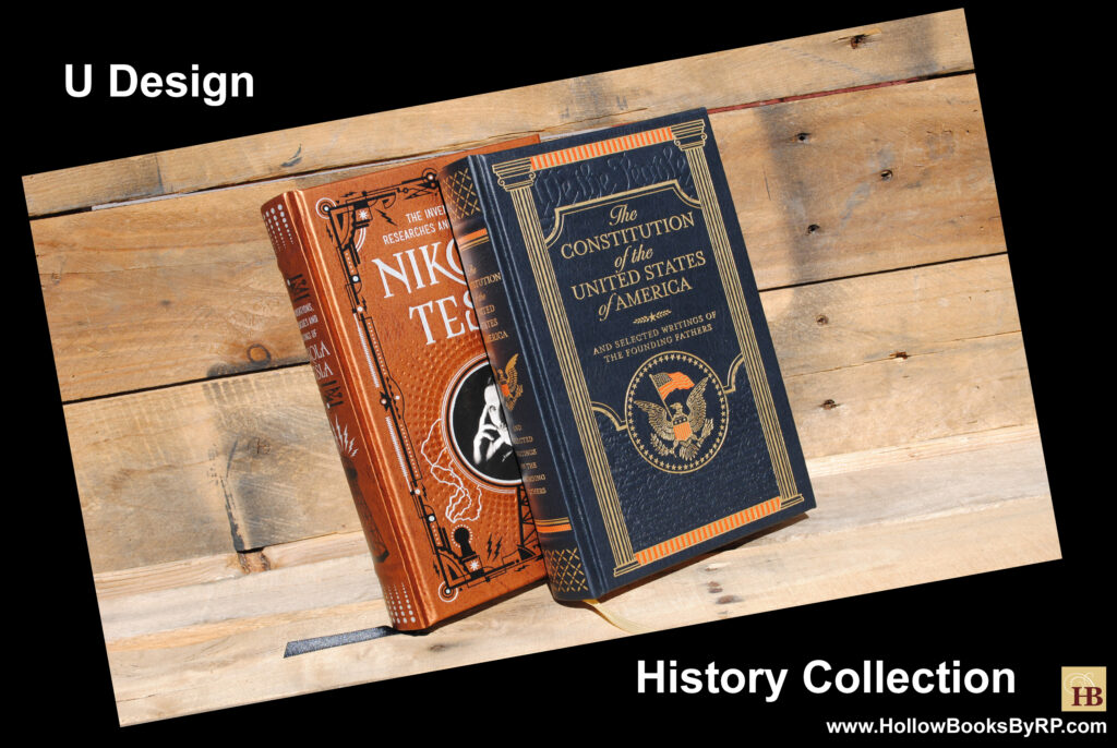 U Design History Collection