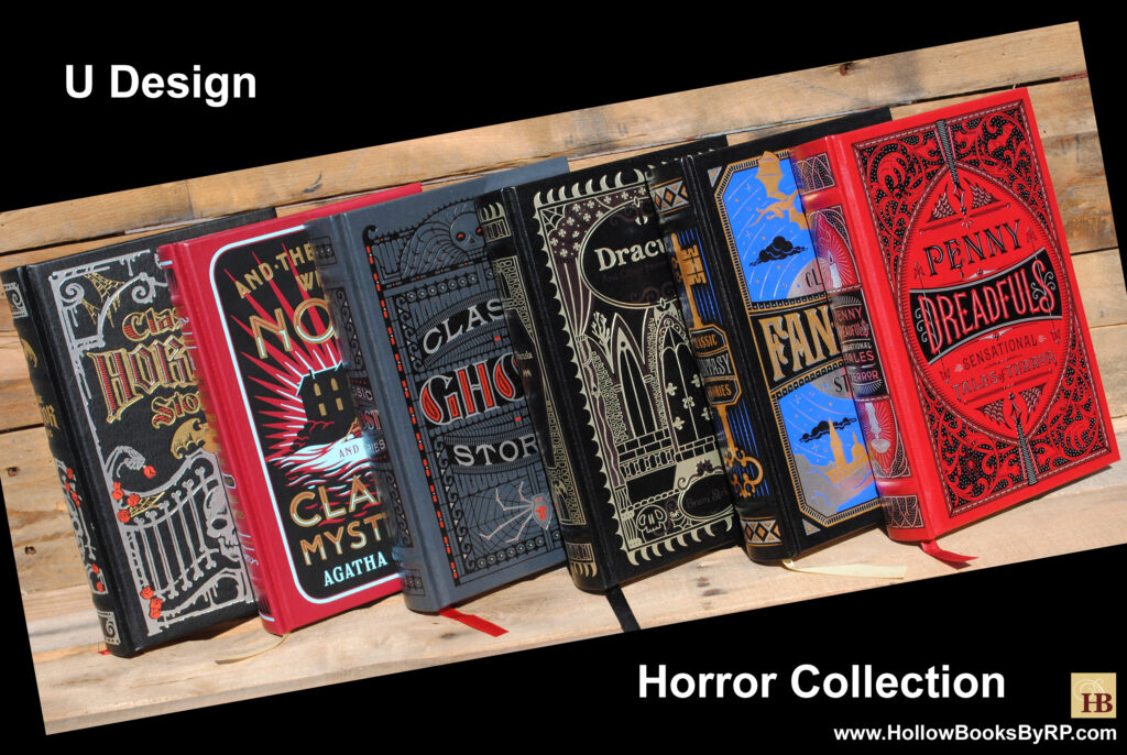 U Design Horror Collection