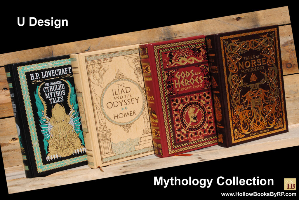 U Design Mythology Collection